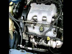 2004 Chevy Impala Engine Shuts Down