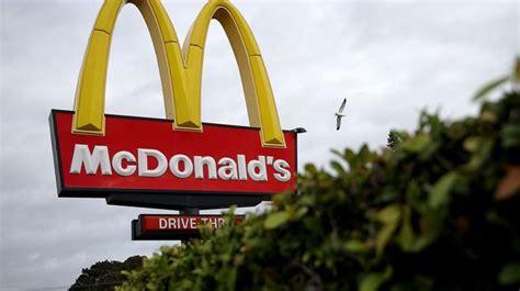 macdonald siege entreprise mcdonald 39 s en l 39 express l 39 expansion
