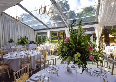 Wedding Venue in Abbotsbury Abbotsbury Subtropical