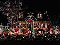 exterior christmas lights Buyers Guide For the Best Outdoor Christmas Lighting | DIY