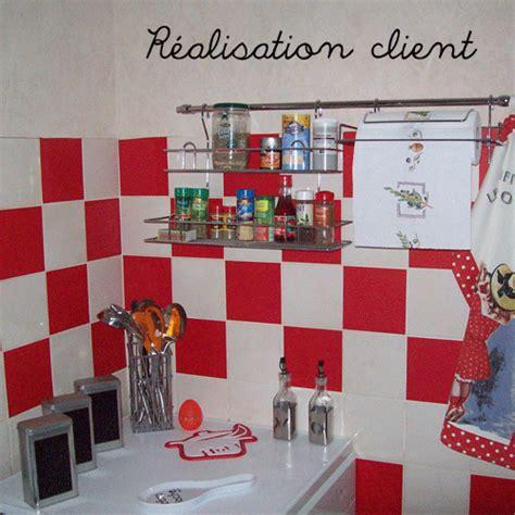 stickers carrelage mural cuisine stickers pour cuisine maison design bahbe com