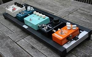 Smorg Pedalboards Launches In The Uk