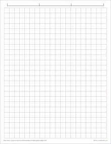 free graphing paper printable graph paper templates for word