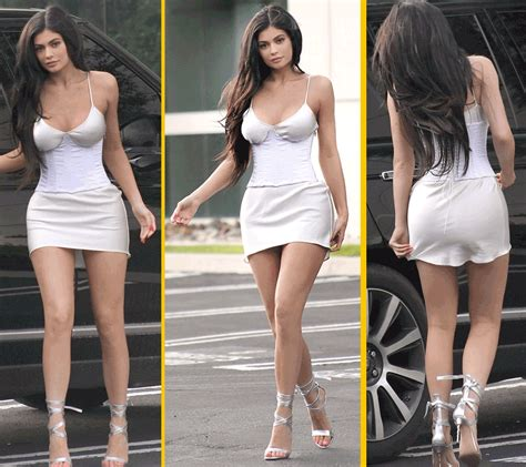 Is Kylie Jenner the MOST BEAUTIFUL of the Kardashians? - AINTABOUTTHATLIFE