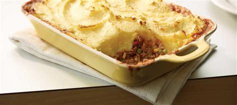 pate jamaicain boeuf recette p 226 t 233 chinois bœuf et l 233 gumes avec pur 233 e de pommes de terre au fromage recette plaisirs laitiers
