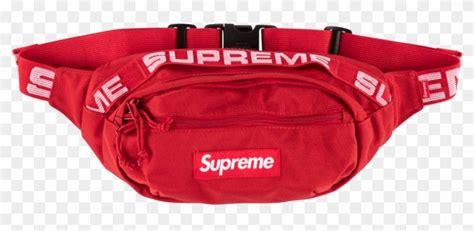 supreme fanny pack roblox nar media kit