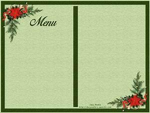 Modele De Menu A Imprimer Gratuit : carte vierge noel nouvelle an ~ Melissatoandfro.com Idées de Décoration