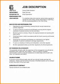 Grocery Stocker Resume Exles by Distribution Manager Sle Resume 2 Distribution Center