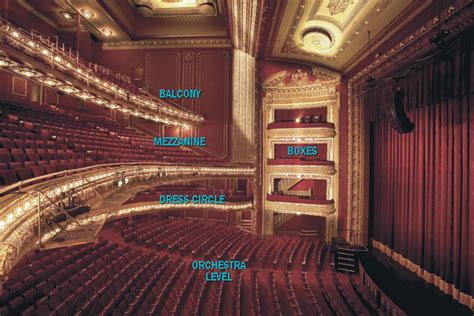 chicago venue guide privatebank theatre formerly bank of america chicago venue guide privatebank theatre formerly bank of