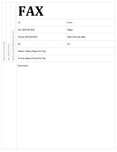 exle of a fax cover sheet for a resume 1000 images about fax cover letters on writing papers templates and homekeeping