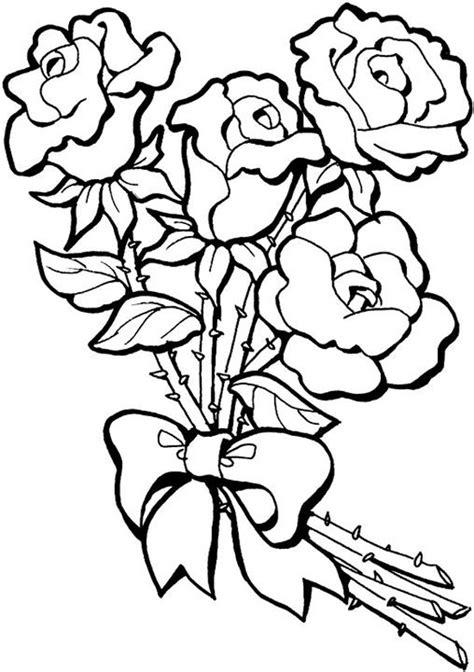 Mewarnai Bunga Chilangomadrid Com