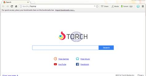 Torch Browser 70001808 Fast And Safe Web Browser Free
