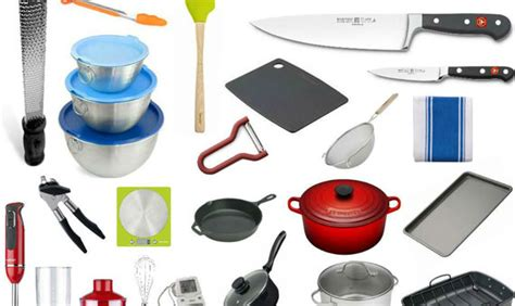 kitchen tools and equipment recommended kitchen tools up food