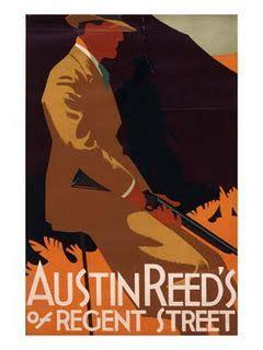 dressed englishman purvis austin reed
