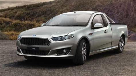 ranchero courier ford considers small unibody pickup