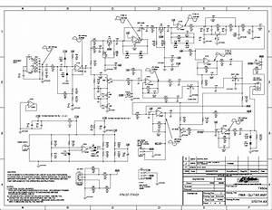 Crate Gx 65 Sch Service Manual Download  Schematics