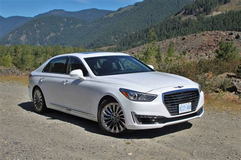 2017 Genesis G90 by 2017 Genesis G90 Drive By Any Other Name The