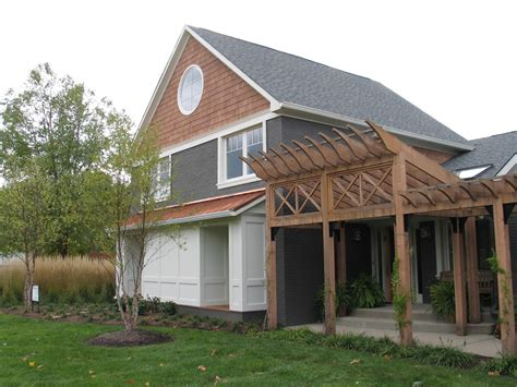 Indianapolis Home Exterior Facelift In Traders Point