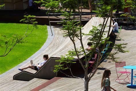 Monash university, caulfield campus by monash university. Monash University Caulfield Campus Green   urbanNext