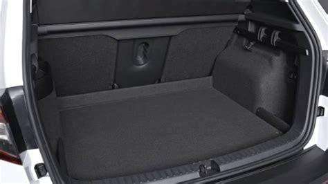 skoda karoq  abmessungen kofferraumvolumen und innenraum
