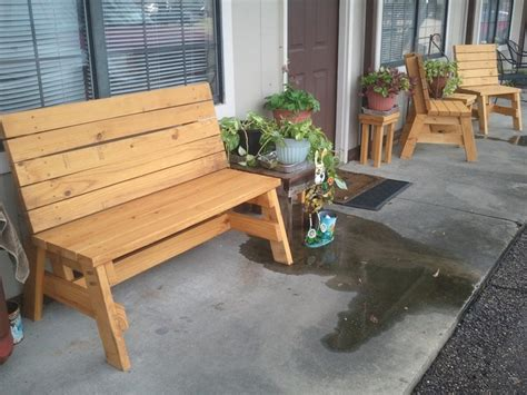 simple strong comfortable sitting benches jays custom