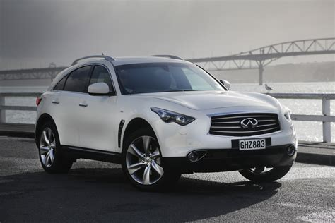 Infiniti Fx37 & Fx50 Review  Photos (7 Of 43)  Caradvice