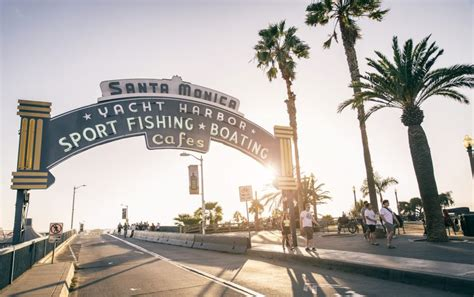 Pacific Park on Santa Monica Pier, Santa Monica, CA ...