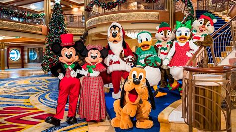holidays disney cruise  vacation planning video