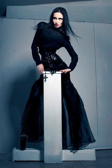 Fashion Modeling Photo 104155 Zhenya Merrick