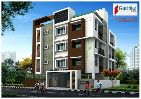 Residential Apartment For Sale In Sivajipalem