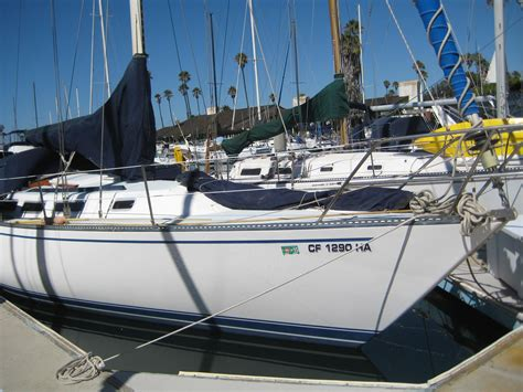 Yacht Juice by 1982 38 Sail Boat For Sale Www Yachtworld