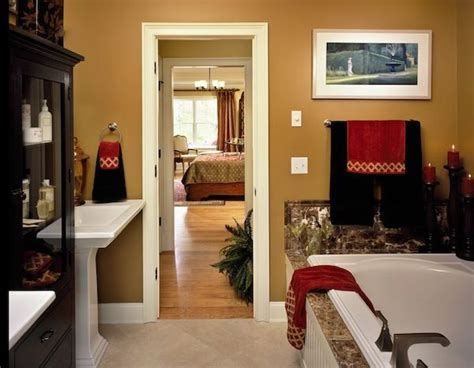 small bathroom colors ideas  pinterest small