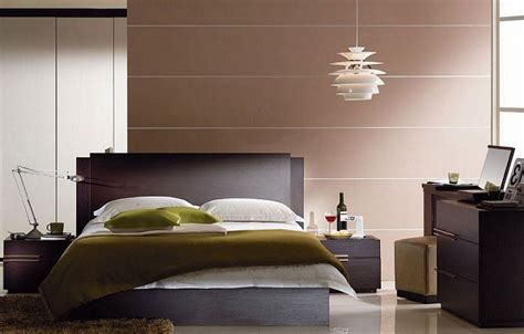 Cool Bedroom Lighting Design Ideas For Modern Interior