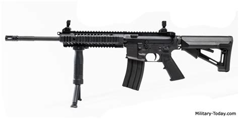 CAR 816 Assault Rifle | Military-Today.com