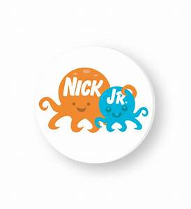 Nick Jr « AdamsMorioka