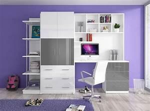 Jugendzimmer Weiß Hochglanz : jugendzimmer kinderzimmer mati hochglanz m bel f r dich online shop ~ Orissabook.com Haus und Dekorationen
