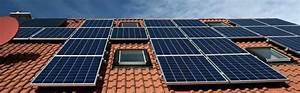Rechnet Sich Eine Solaranlage : solaranlage verbrauchertipps ~ Markanthonyermac.com Haus und Dekorationen