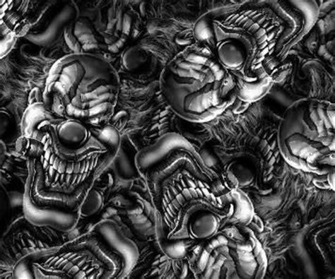 pcr evil crazy clowns cm atlantic hydro