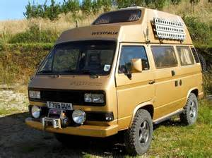 VW T3 Syncro Westfalia - VW vans and campers - Pinterest - Php T3