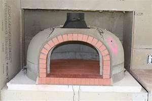Four A Bois Pizza Professionnel : troc echange four a pizza feux de bois professionnel grand m re grande capacit sur france ~ Melissatoandfro.com Idées de Décoration