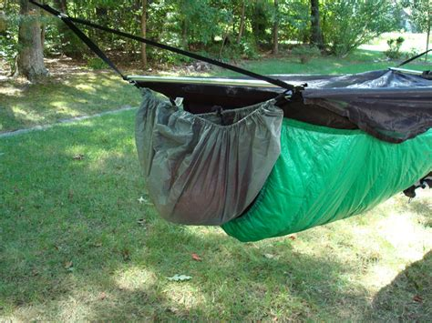 Pack Hammock by Jeff S Gear Hammock Pack Cover Jacks R Better