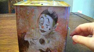 Jack In The Box Ev : evil jack in the box drawing images galleries with a bite ~ Markanthonyermac.com Haus und Dekorationen