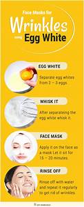 Egg White Hair Removal Recipe