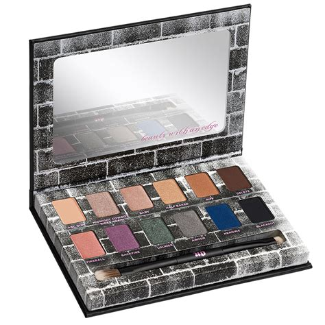 urban decay nocturnal collection ulta exclusive