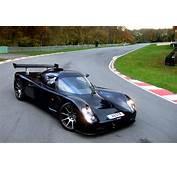 2000 Ultima GTR  SuperCarsnet