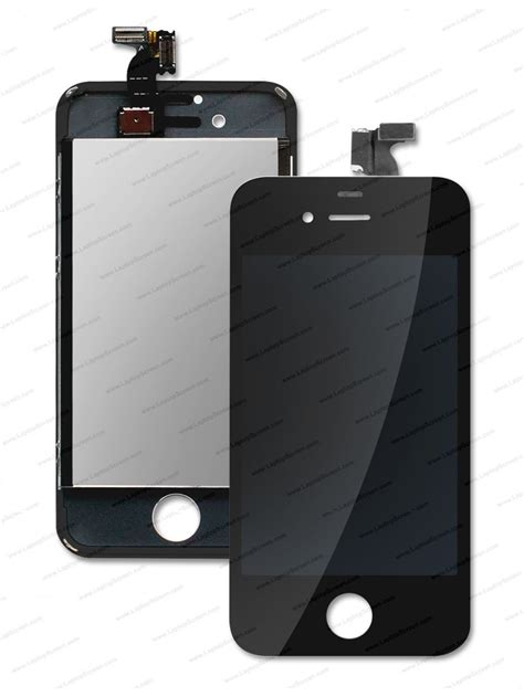 apple iphone repair screen iphone 4s screen and glass digitizer replacement and repair