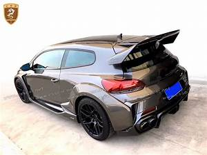 Why You Are Suitable For This Position 2017 New Arrival For Vw Scirocco Css Design Wide Body Kit