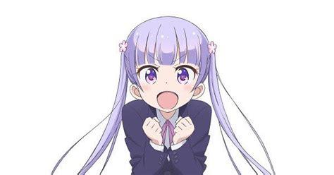 game tv anime series   season news anime