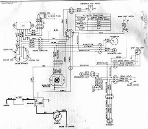 Kawasaki Intruder Snowmobile Wiring Diagrams
