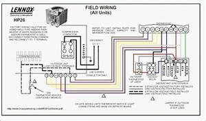 Bryant Heat Pump Wiring Diagram